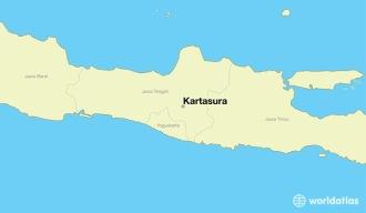 Lokasi Kartasura
