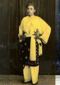 Sukadana, Kalimantan - Tengku Muhammad. Panembahan Kerajaan Sukadana Kalimantan Barat.