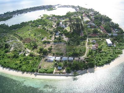 Pulau Geser