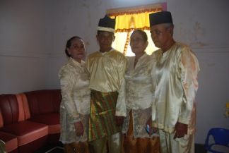 Keluarga Raja Geser