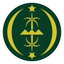 Lambang kerajaan Bubohu