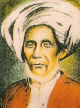 Habib Pangeran Syarif Ali