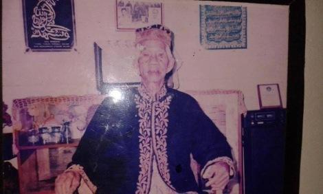 Raden-Gusti Baginda bin Pangeran Ratu Muda Paku Negara.last official crownprince of Silat-W Kalimantan - Geerdink