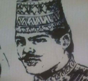 Raja Teunom (foto- Ist)