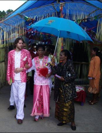 Pernikahan menurut Adat