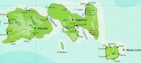 Pulau Saparua