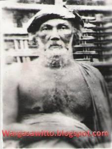 PUTRA SAWITTO: Lasinrang Pahlawan Dari Sawitto (Bugis)