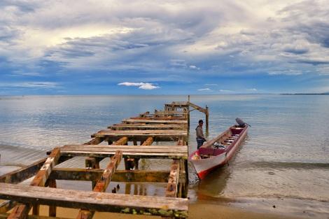 Horale - longboat