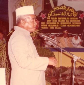 MUHAMMAD MEWAR (Raja Laha ke-19. 1963-1982)