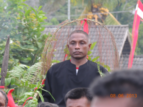 Raja Elia Salawane