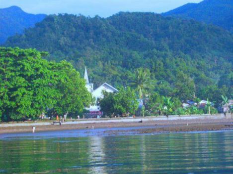 Pantai Rumahkay