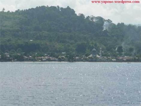 Negeri Kailolo-Aman Sahapory