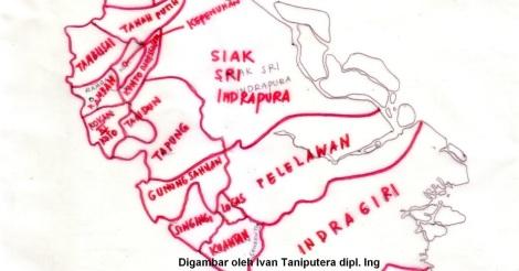 Kerajaan-kerajaan di Riau, abad ke-19