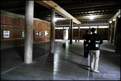 Istana Dalam Loka, Istana Kesultanan Sumbawa
