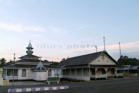 Museum Sadurengas – Bekas Istana Kesultanan Paser
