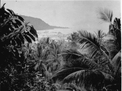Donggala Circa 1924.