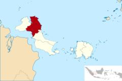 Kabupaten Bangka