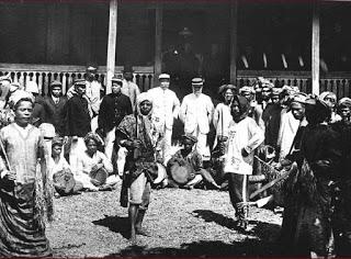 Raja Taruna 1905-1914 Koleksi NMVW-Tropenmuseum