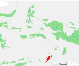 Kepulauan Tanimbar
