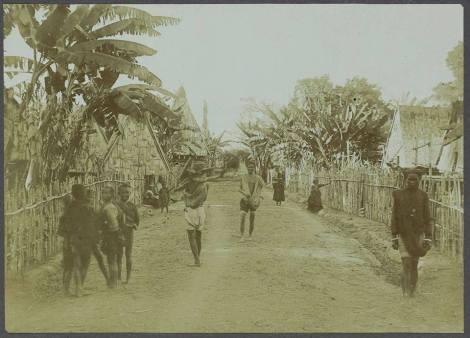 Desa Watutau