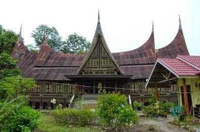 Istana Koto Anau