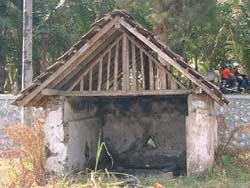 Plered - Merupakan sumur kuno peninggalan kerajaan Mataram di Plered