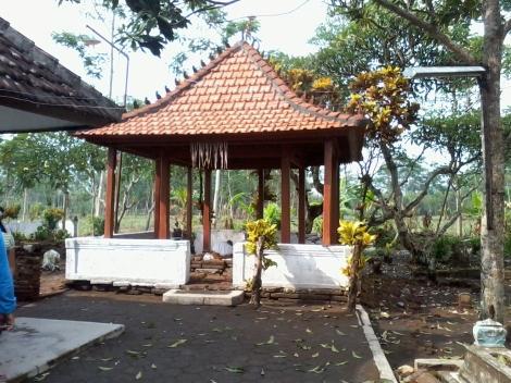 Makam Arya Wiraraja