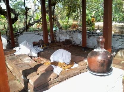 Makan Arya Wiraraja