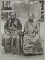 Raja dan ratu Masamba