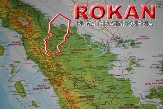 Wilayah Rokan