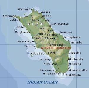 Pulau Nias