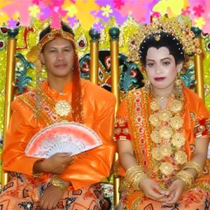 Afbeeldingsresultaat voor budaya bugis sulawesi