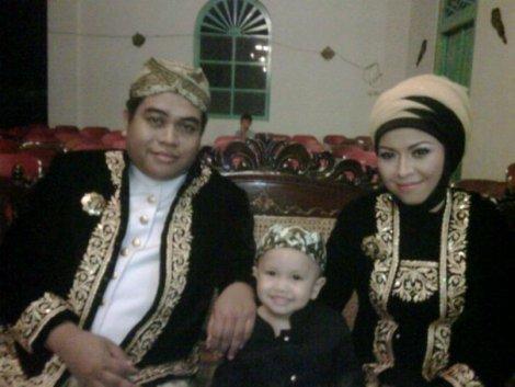 sultan-abdul-gani-natadiningrat   Kesultanan dan Kerajaan