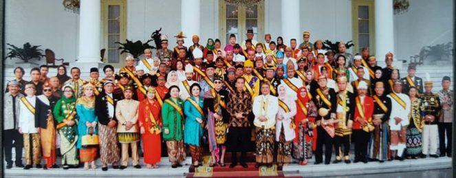Afbeeldingsresultaat voor kesultanan dan kerajaan indonesia