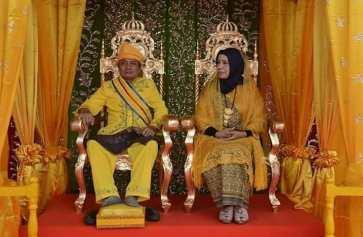 Afbeeldingsresultaat voor Pangeran Sukmaningrat Gusti Hukma