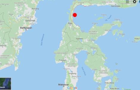 Moutong Kerajaan Prov Sulawesi Tengah Kab Parigi Moutong Kesultanan Dan Kerajaan Di Indonesia