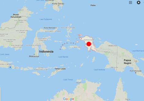 prov. Papua Barat