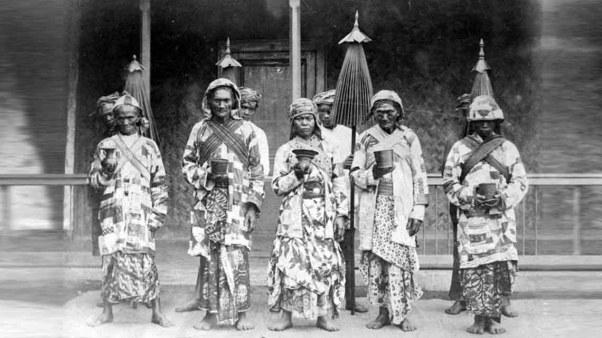 Image result for suku aru