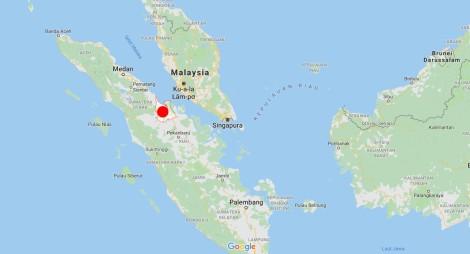 Kubu Kerajaan Sumatera Prov Riau Kab Rokan Hilir Kesultanan Dan Kerajaan Di Indonesia