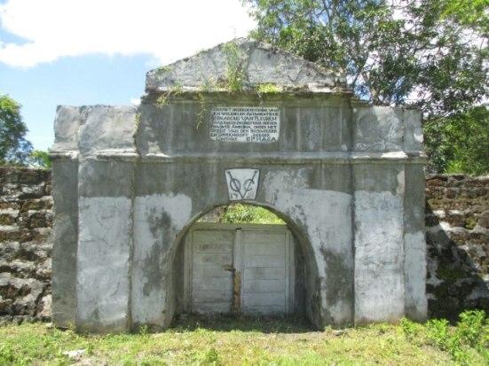 Kayeli, negeri / P. Buru – prov. Maluku | Kesultanan dan Kerajaan ...