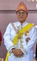 Sultan Mahmud Badaruddin IV
