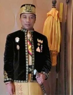Pulau Laut, kerajaan / Prov. Kalimantan Selatan | Kesultanan dan ...