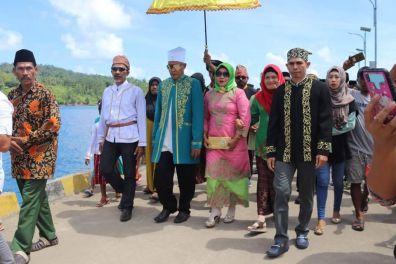 Loloda, kesultanan / P. Halmahera – prov. Maluku Utara ...