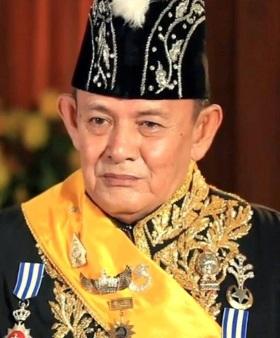 Arus Deras: Titah Sultan Pontianak-VIII