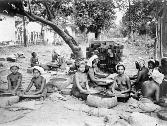 Desa Tenganan Bali Mula - Lessons - Tes Teach