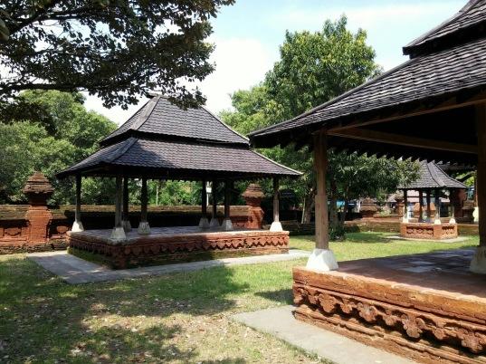 Mengagumi Kemegahan Keraton Kasepuhan Di Cirebon