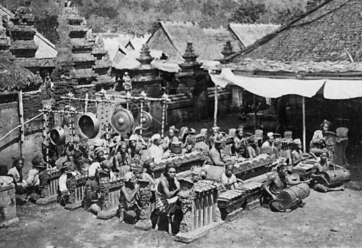 KulKulBali.co   Sejarah dan Eksistensi Perkembangan Gong Kebyar di ...