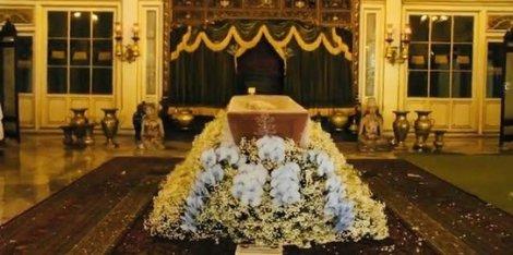 pemakaman Mangkunegara IX, 15 agustus 2021